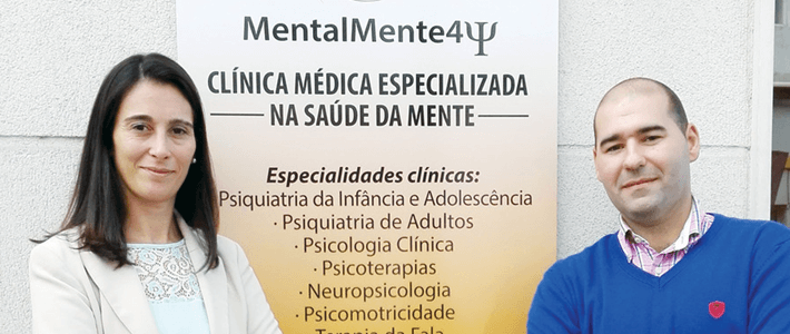 MentalMente4PSI em Almeirim é especializada na saúde da mente